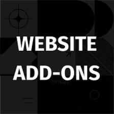Black Box Website Addons